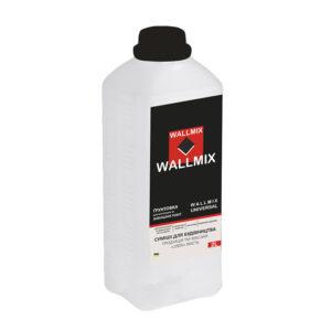 Грунтовка для внутрішніх та зовнішніх робіт WALLMIX Universal 2 L